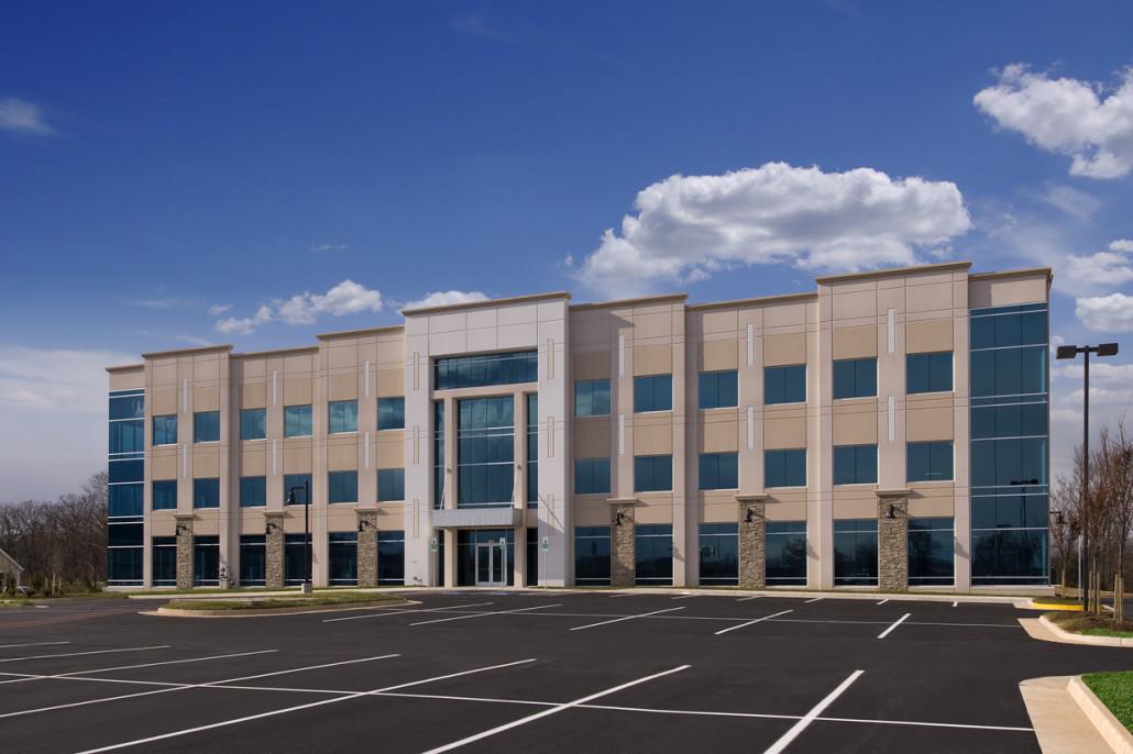 2009 Naiop Northern Virginia Best Speculative Building