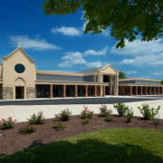 St Theresa Parish by Vantage Construction