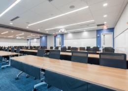 NIH Training Facility