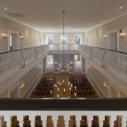 Saint Johns College McDowell Hall