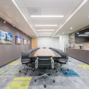 Vantage Construction Corporate Office