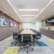 Vantage Construction Corporate Office