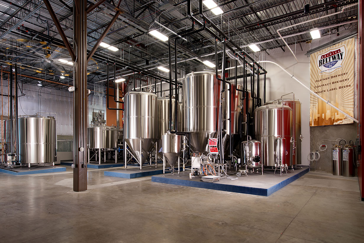 Beltway Brewery